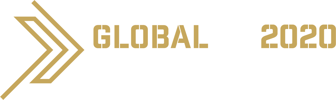 Global Search Awards logo